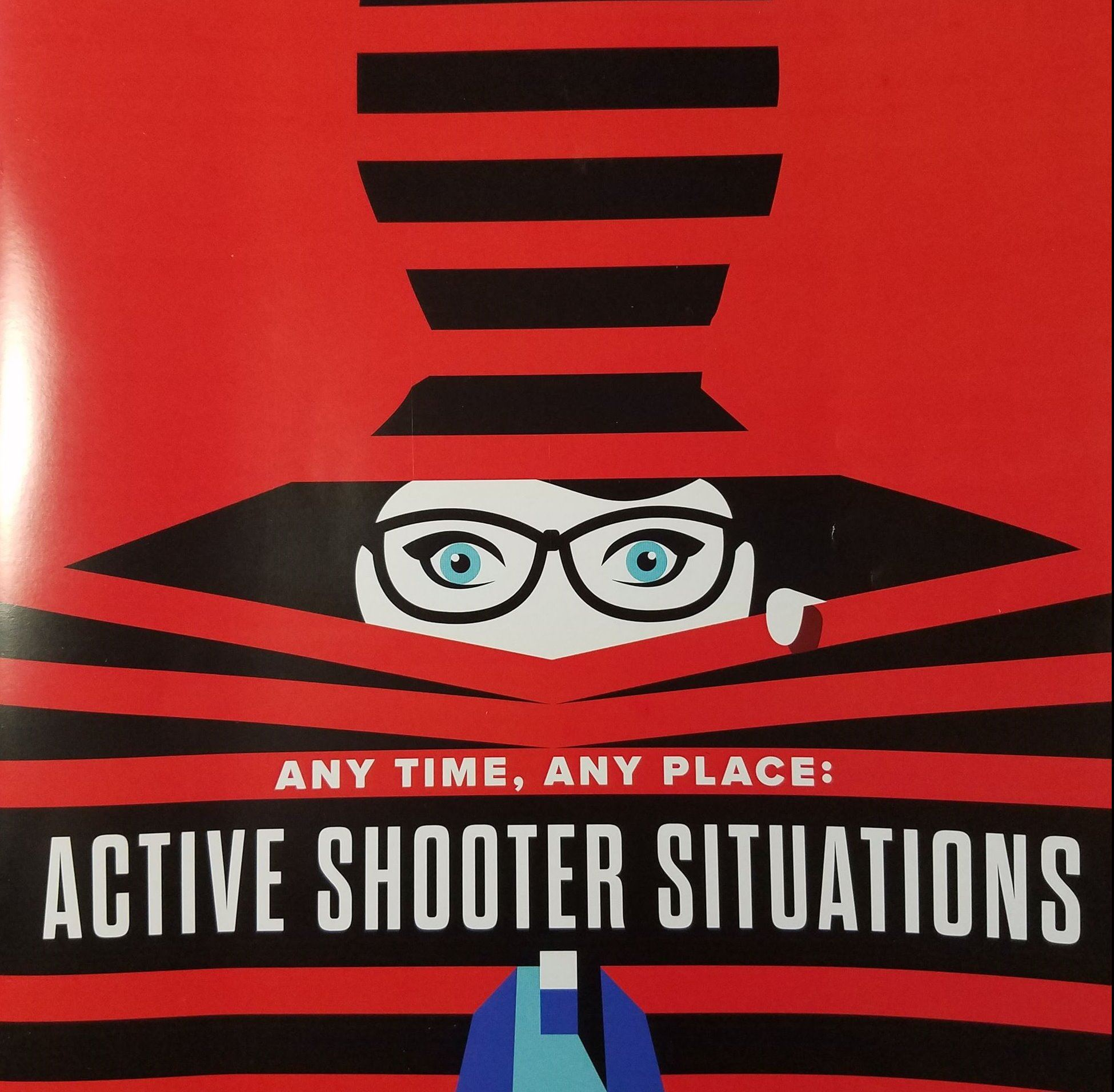 Active Shooter Magazine