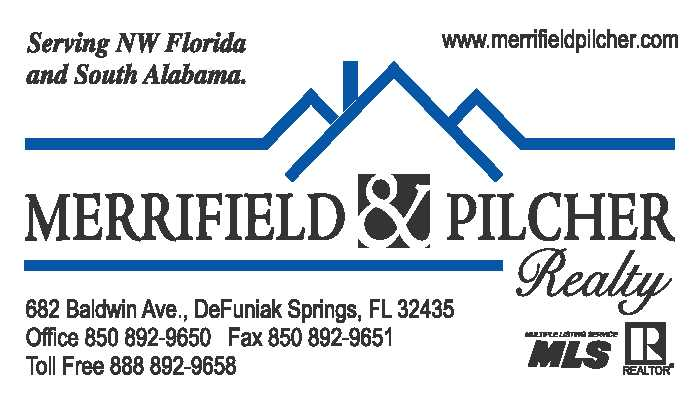 Logo which says Merrifield  Pilcher Realty 2019 (2)